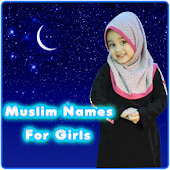 Muslim Names for Girls
