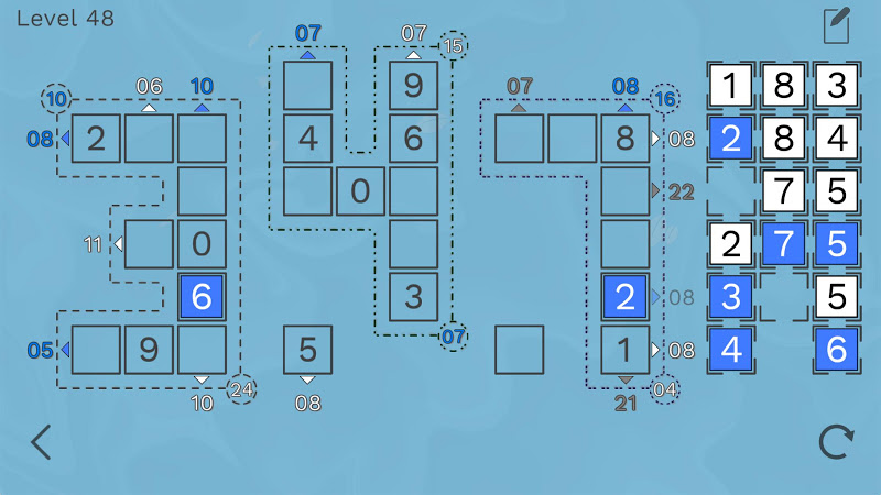 Puzlogic Screenshot 2