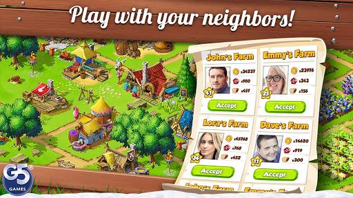Farm Clan®: Farm Life Adventure 1.12.34 screenshots 10