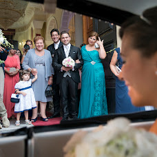 Wedding photographer Giuseppe Boccaccini (boccaccini). Photo of 04.10.2018