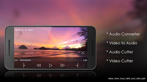MP3 Converter 1.0.5 screenshots 2