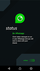Phrases -  states For Whatsapp screenshot 1