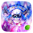 App Download Rock N Roll GO Keyboard Theme Install Latest APK downloader