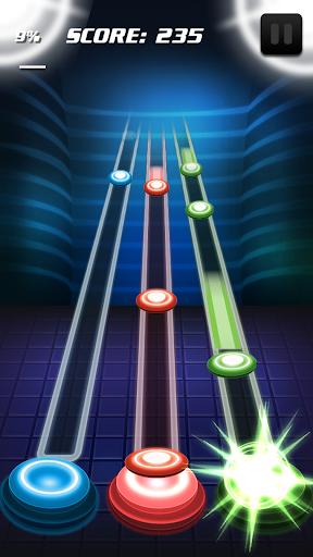 Rock Beat 1.0.1 Mod screenshots 4