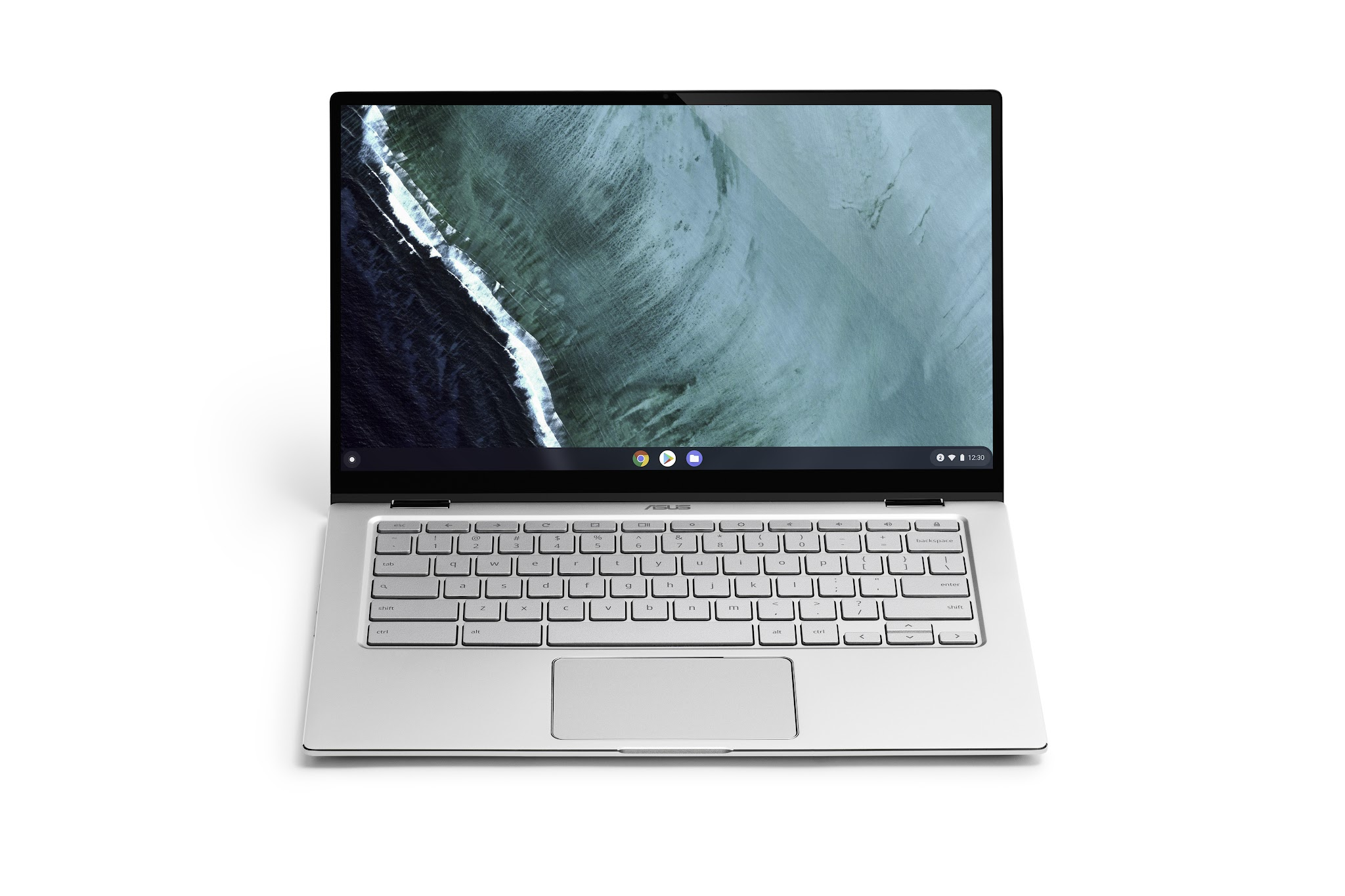 ASUS Chromebook Flip C434 - photo 2