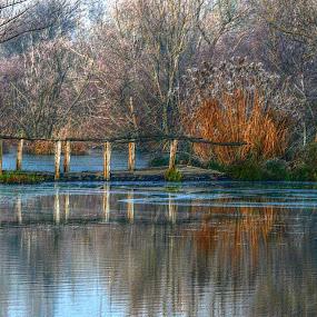 by Dunja Dretvić - Landscapes Waterscapes