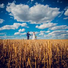 Wedding photographer Jan Andrassi (andrassi). Photo of 05.09.2018