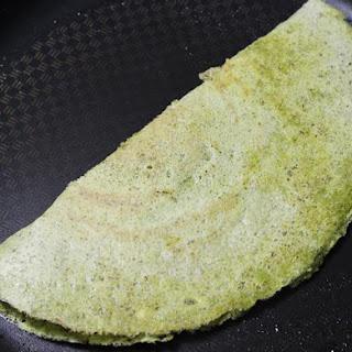 Oats Green Gram Dosa | Oats Pesarattu Recipe With Fresh Batter