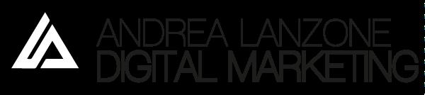 Andrea Lanzone Digital Marketing Logo