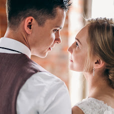 Wedding photographer Pavel Timoshilov (timoshilov). Photo of 06.05.2018