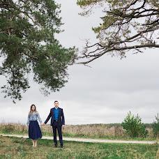 Wedding photographer Natalya Kozlovskaya (natasummerlove). Photo of 13.10.2016