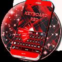 键盘红 icon