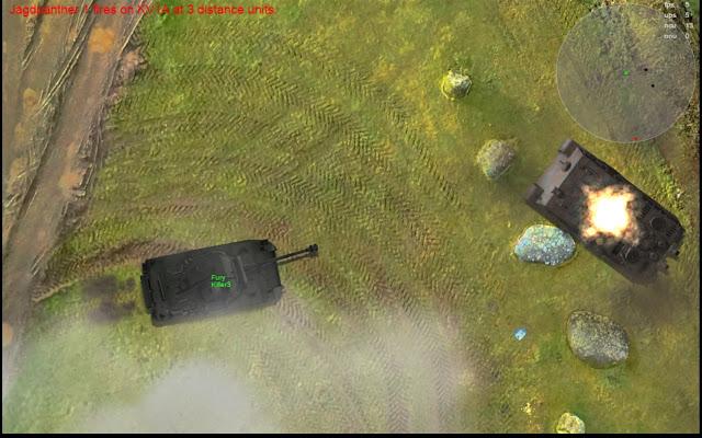panzer tank games online
