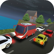 Bus Simulator Offroad Online