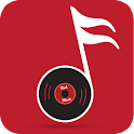QQ MP3 Player icon