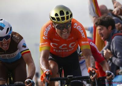 Van Avermaet heeft tal van redenen om blij te zijn weer te kunnen terugkeren naar de Ronde van Yorkshire
