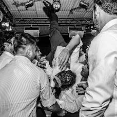 Wedding photographer Leonardo Recarte (recarte). Photo of 30.06.2017