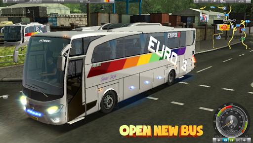 Game Bus Simulator Indonesia 1.0 screenshots 1