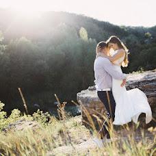 Wedding photographer Zhenya Sarafanov (zheniasarafanov). Photo of 16.01.2018
