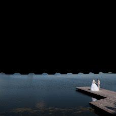 Wedding photographer Aleksey Mozalev (zeman). Photo of 17.06.2018