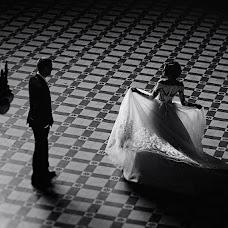 Wedding photographer Vladimir Shumkov (vshumkov). Photo of 02.04.2017