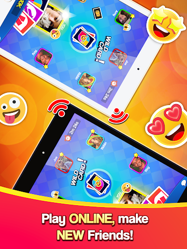 Card Party! - UNO with Friends Online, Card Games 10000000074 screenshots 10