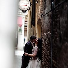 Wedding photographer Vidunas Kulikauskis (kulikauskis). Photo of 14.03.2018