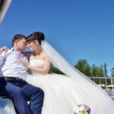 Wedding photographer Galina Civina (galinatcivina). Photo of 29.06.2017