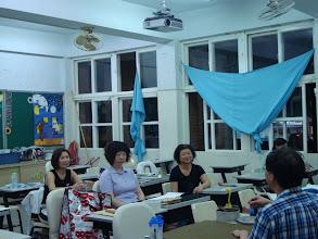 Photo: 20110926頭份(一)山水有情—中國山水畫初探004