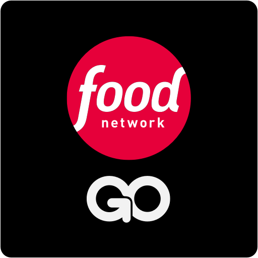Food Network - Watch & Stream 10k+ TV Episodes - Apps on