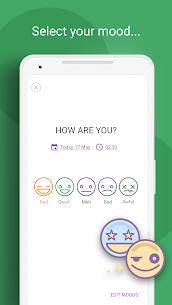 Daylio – Diary, Journal, Mood Tracker v1.20.1 [Premium] APK 2