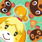 Logo Animal Crossing: Pocket Camp