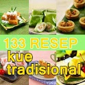 Resep Kue Tradisional icon