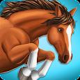 HorseWorld: Show Jumping apk