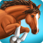 HorseWorld: Show Jumping Icon