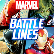 MARVEL Battle Lines 2.9.0 APK