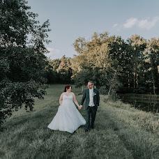 Hochzeitsfotograf Jana Hermann (hermannjana). Foto vom 09.10.2018