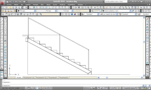 Reference AutoCad For 2015