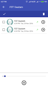 Auto Call Recorder screenshot 6