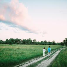 Wedding photographer Dmitriy Dobrolyubov (Dobrolubov). Photo of 14.08.2015