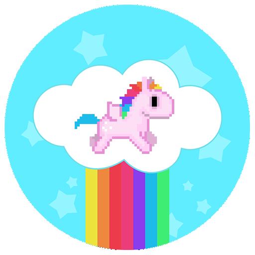 Dashing Rainbows file APK Free for PC, smart TV Download