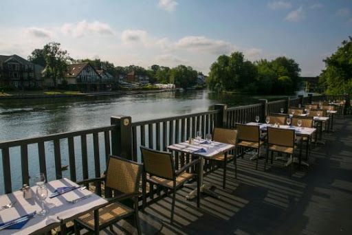Places to eat in Maidenhead