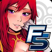 FiveSteps Mod