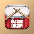 Classic Drum - The best way to play drums! icon