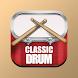 CLASSIC DRUM: 電子ドラム