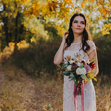 Wedding photographer Svetlana Tarasova (phtarasova). Photo of 13.10.2017
