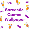 Sarcastic Quotes Wallpaper icon