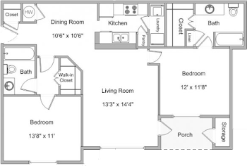 Go to Cypress Floorplan page.