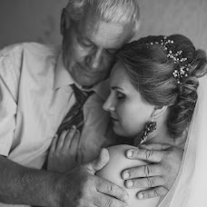 Wedding photographer Sergey Gordeychik (fotoromantik). Photo of 14.07.2016