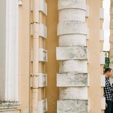Wedding photographer Anna Chesnova (annachesnova). Photo of 31.10.2017